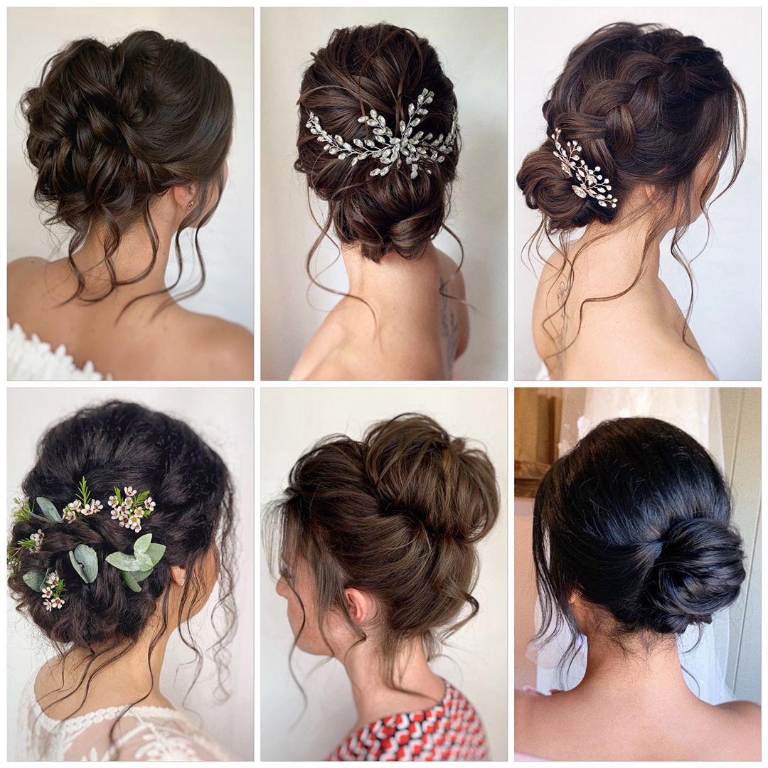 FOTO: @bridal_hairstylist [IG]